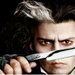 Sweeney Todd - johnny-depps-movie-characters icon