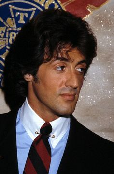 Sylvester Stallone wallpaper containing a business suit and a suit titled Sylvester Stallone