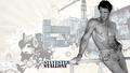Sylvester Stallone - sylvester-stallone wallpaper