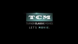 TCM Let's Movie Logo | Turner