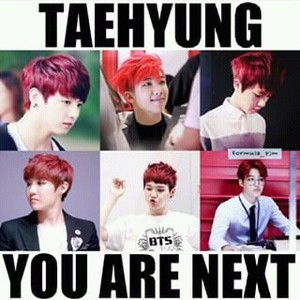 Taehyungie ~ The Living Derp Memes <3