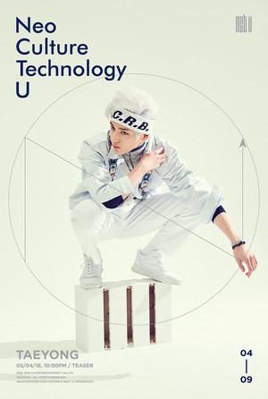 Taeyong teaser image