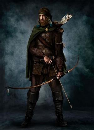Tanis Half Elven