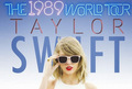 Taylor Swift s 1989 Tour outfits 1