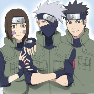 Team Minato ~ ♥