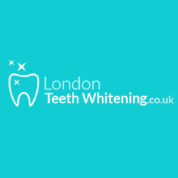 Teeth whitening London : Logo