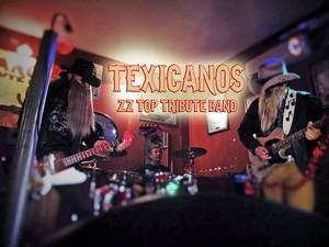 Texicanos