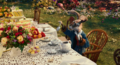 Thackery - Through the Looking Glass - march-hare photo