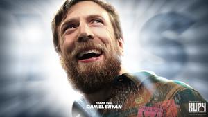 Thank あなた Daniel Bryan
