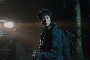 """The 100 """"""""Nevermore"""" (3x11) promotional picture"""