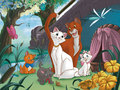 disney - The Aristocats wallpaper