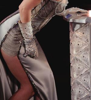 The Beautiful Lady Gaga :)