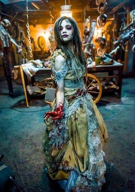 The Curse Of Sleeping Beauty Teil 2