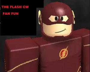 The FLashcw