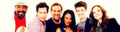 The Flash Cast - profil Banner