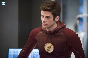 The Flash - Episode 2.18 - Versus Zoom - Promo Pics