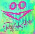 #JokerWasHere icone