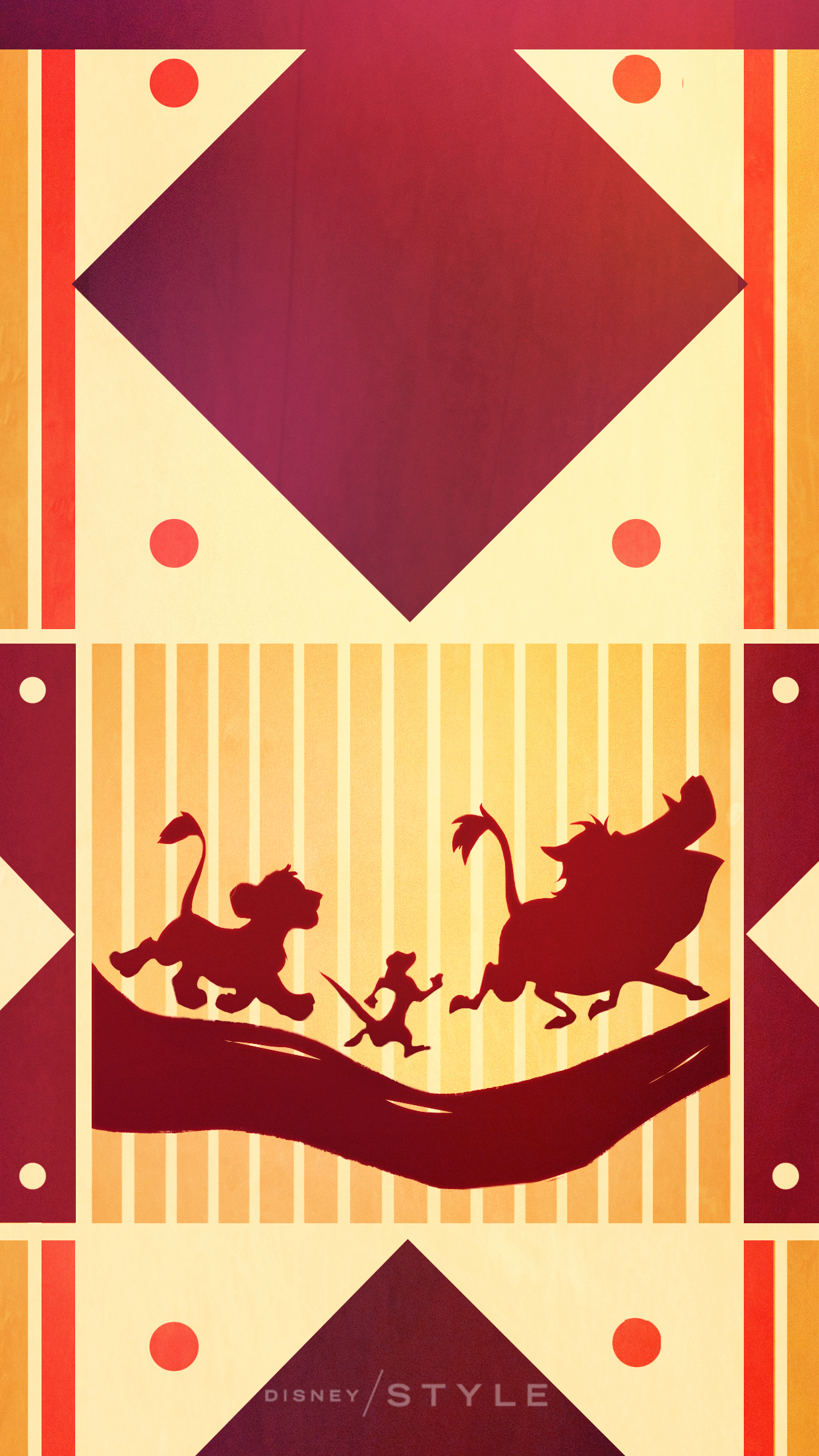 Disney Images The Lion King Phone Wallpaper Hd Wallpaper And