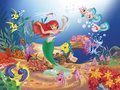 disney - The Little Mermaid wallpaper