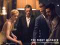 The Night Manager ~April 19th on AMC - tom-hiddleston photo