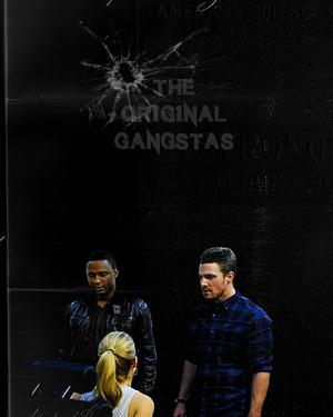 The Original Gangstas