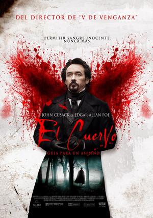 The Raven wallpaper (Spanish)