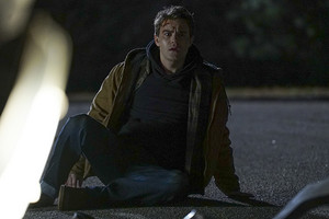 """The Vampire Diaries """"I Went to the Woods"""" (7x17) promotional picture"""