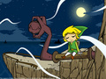 The Wind Waker - the-legend-of-zelda wallpaper