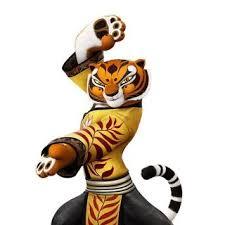 cọp cái, hổ, con hổ cái