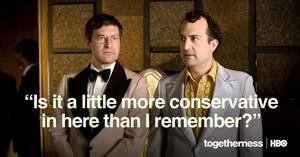 Togetherness Season 2