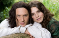 Tom and Charlotte Wuthering Heights - tom-hardy photo