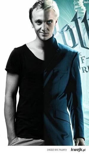 Tom is Draco