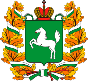 Tomsk 코트 Of Arms