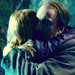 Tonks and Lupin - tonks icon