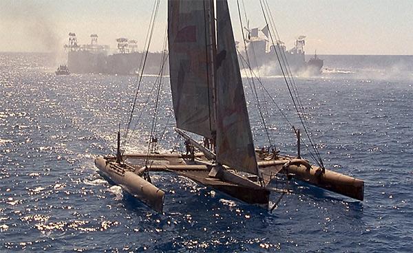 Trimarine Image 2