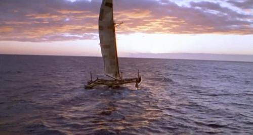 Waterworld fond d'écran titled Trimarine Image 4