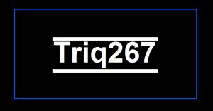 Triq267 Logo