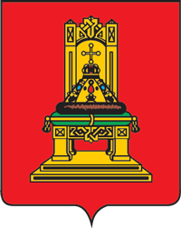 Tver 코트 Of Arms