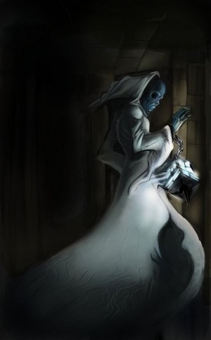 Twilight Princess Poe द्वारा Madame Clockwork on deviantART