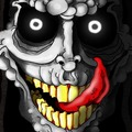 Unwanted Houseguest - with tongue! - creepypasta photo