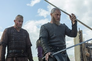 "Vikings ""The Last Ship"" (2x10) promotional picture"