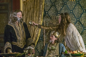 """Vikings """"Mercy"""" (4x03) promotional picture"""