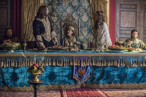 "Vikings ""Mercy"" (4x03) promotional picture"