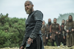 """Vikings """"Portage"""" (4x08) promotional picture"""
