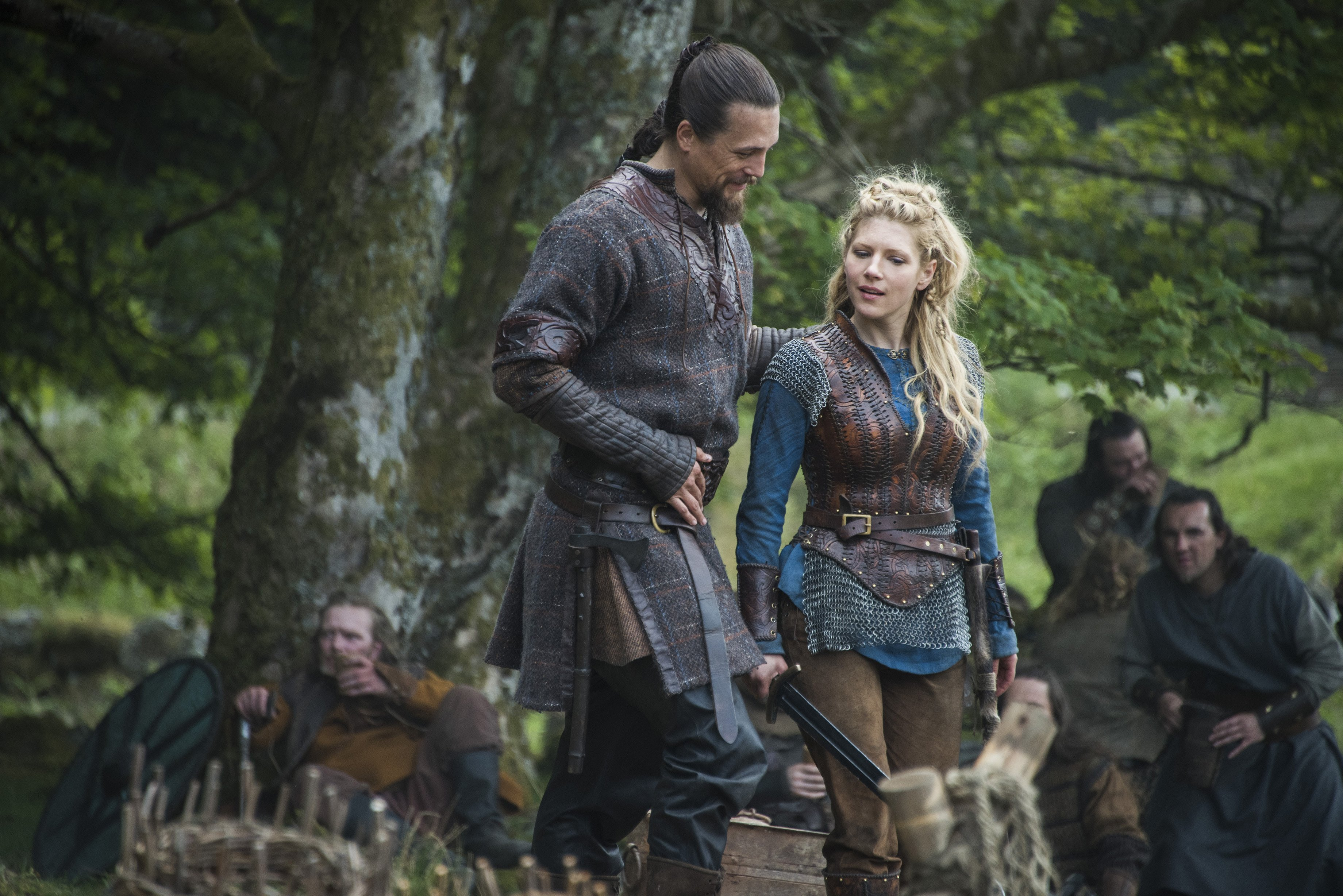 "Vikings ""Promised"" (4x05) promotional picture - Vikings ..."