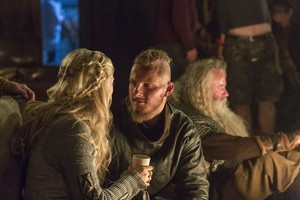 """Vikings """"Promised"""" (4x05) promotional picture"""