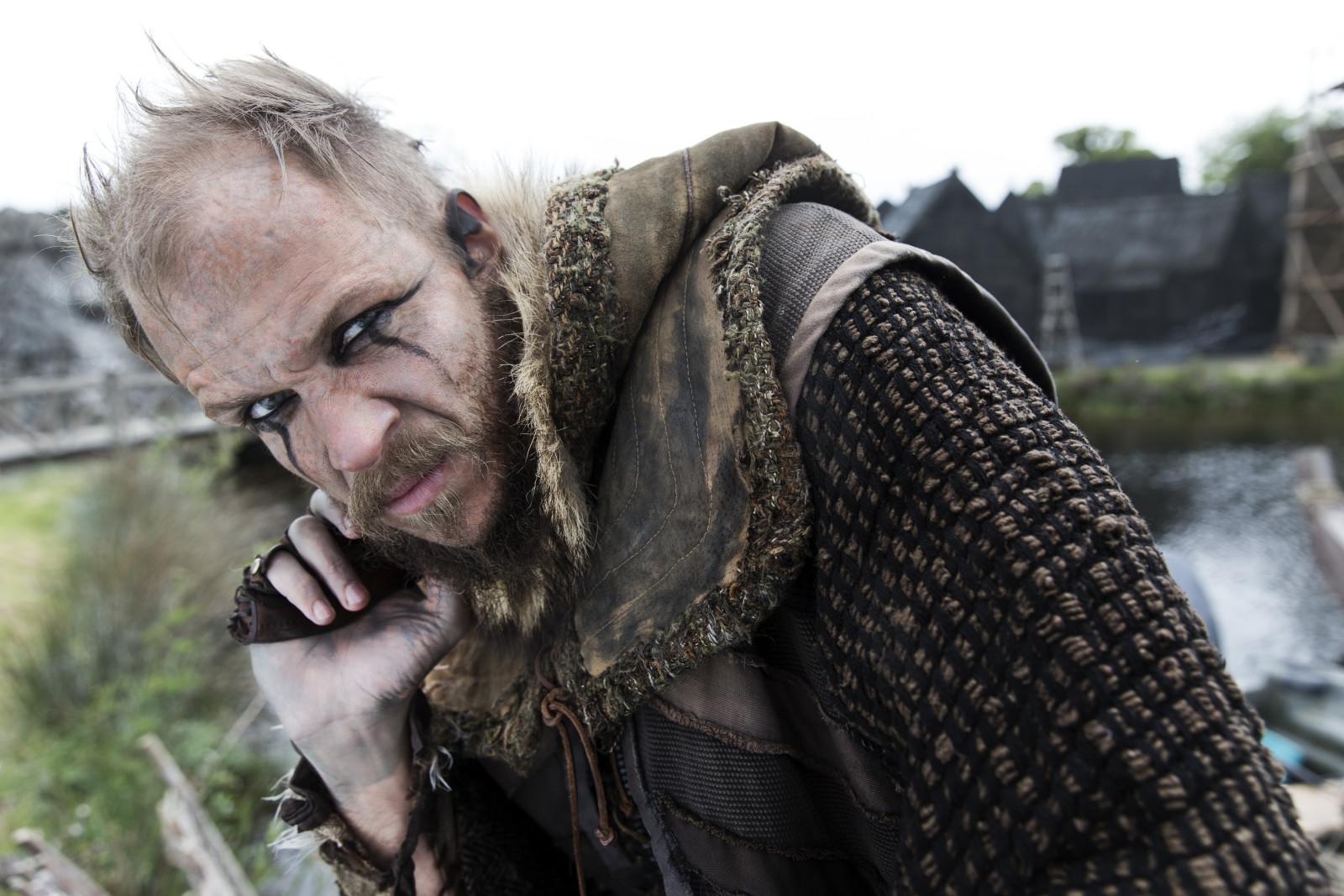 Vikings Season 4 Floki Official Picture