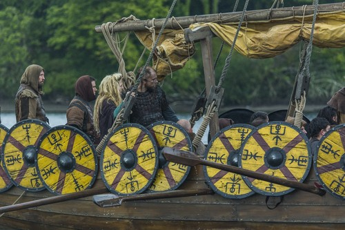 Vikings tv series images vikings quot the profit and the loss quot 4x07