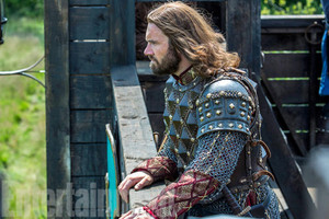 """Vikings """"The Profit and the Loss"""" (4x07) promotional picture"""