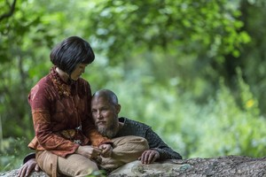 """Vikings """"What Might Have Been"""" (4x06) promotional picture"""